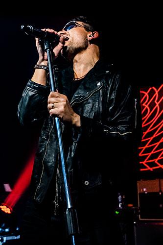 Bono - Michael Cavallaro