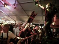 Beerfest Asia, Singapore 2011