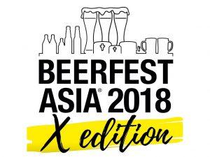 Beerfest Asia, Singapore 2018