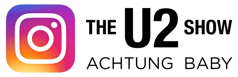 The U2 Show Achtung Baby