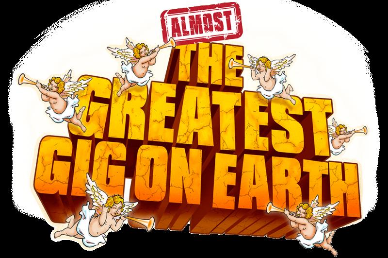 The Greatest Gig on Earth
